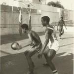Libya Basketball History