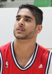 Mohammed Saadi